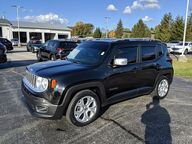 2016 Jeep Renegade Limited Bloomington IN