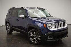 Jeep Renegade Limited Fort Worth TX