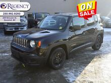2016_Jeep_Renegade_Sport  - SiriusXM -  Bluetooth_ Quesnel BC