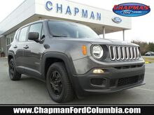 2016_Jeep_Renegade_Sport_  PA