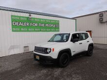 2016_Jeep_Renegade_Sport FWD_ Spokane Valley WA