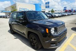 2016_Jeep_Renegade_Sport_ Hammond LA
