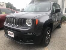 2016_Jeep_Renegade_Sport_ Marshfield MA