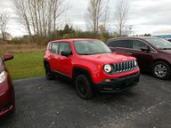 2016 Jeep Renegade Sport Watertown NY
