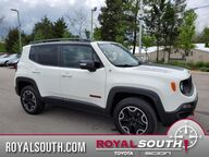 2016 Jeep Renegade Trailhawk Bloomington IN