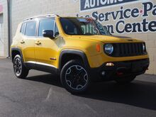 2016_Jeep_Renegade_Trailhawk_ Middletown OH