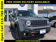 2016 Jeep Renegade Trailhawk Watertown NY