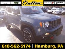 2016_Jeep_Renegade_Trailhawk_ Hamburg PA