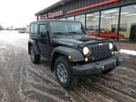 2016 Jeep Wrangler Rubicon Watertown NY