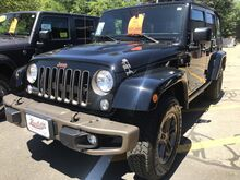 2016_Jeep_Wrangler Unlimited_75th Anniversary_ Marshfield MA