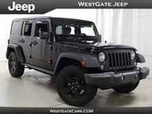 2016_Jeep_Wrangler Unlimited_Black Bear_ Raleigh NC
