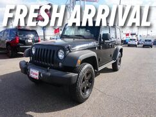 2016_Jeep_Wrangler Unlimited_Black Bear_ Weslaco TX