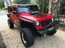 2016_Jeep_Wrangler_Unlimited Rubicon 4WD_ Charlotte NC