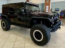 2016_Jeep_Wrangler_Unlimited Rubicon 4WD /HARD ROCK EDITION LFTED $23000 IN BUILT INS_ Charlotte NC