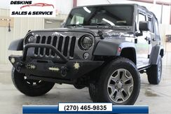 2016_Jeep_Wrangler_Unlimited Rubicon_ Campbellsville KY