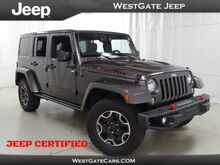 2016_Jeep_Wrangler Unlimited_Rubicon Hard Rock_ Raleigh NC