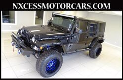 2016_Jeep_Wrangler Unlimited_SPORT AUTOMATIC JUST 5K MILES 1-OWNER._ Houston TX