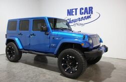 2016_Jeep_Wrangler Unlimited_Sahara Custom_ Houston TX