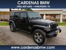 2016_Jeep_Wrangler Unlimited_Sahara_ Harlingen TX