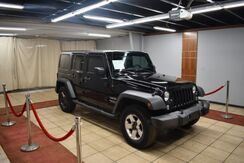 2016_Jeep_Wrangler_Unlimited Sport 4WD_ Charlotte NC