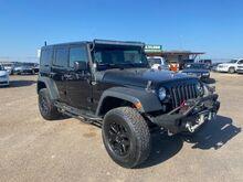 2016_Jeep_Wrangler_Unlimited Sport 4WD_ Laredo TX