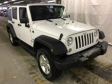 2016_Jeep_Wrangler Unlimited_Sport_ Marshfield MA
