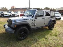 2016_Jeep_Wrangler_Unlimited Sport_ Oxford NC