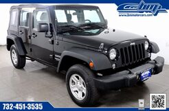 2016_Jeep_Wrangler_Unlimited Sport_ Rahway NJ