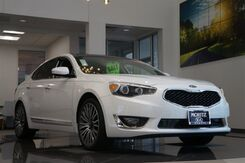 2016_Kia_Cadenza_Premium_ Fort Worth TX