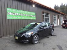 2016_Kia_Forte 5-Door_EX_ Spokane Valley WA