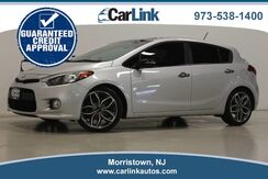 2016_Kia_Forte 5-Door_SX_ Morristown NJ