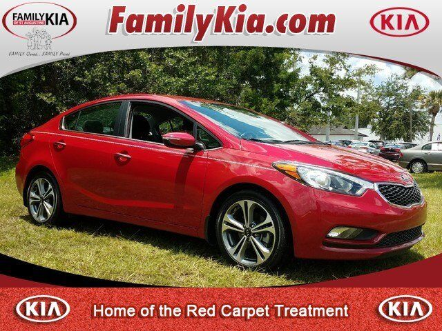 Awesome Family Kia Of St. Augustine