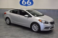 2016 Kia Forte LX - LIKE BRAND NEW! FULL WARRANTY REMAINING! STEAL OF A DEAL! Norman OK