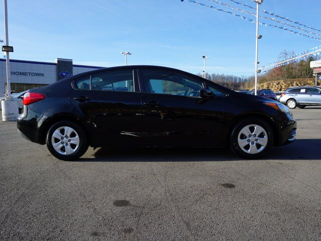2016 Kia Forte LX Mount Hope WV