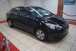 2016_Kia_Forte_LX w/Popular Package_ Charlotte NC