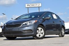 2016_Kia_Forte_LX_ Fort Worth TX