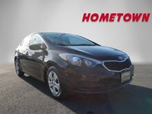 2016_Kia_Forte_LX_ Mount Hope WV