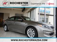 2016 Kia Optima EX FWD Navigation Panoramic Sunroof Backup Cam BT USB Rochester MN