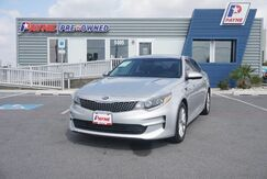 2016_Kia_Optima_EX_ Harlingen TX