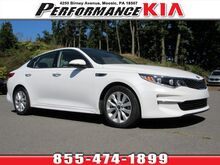 2016_Kia_Optima_EX_ Moosic PA