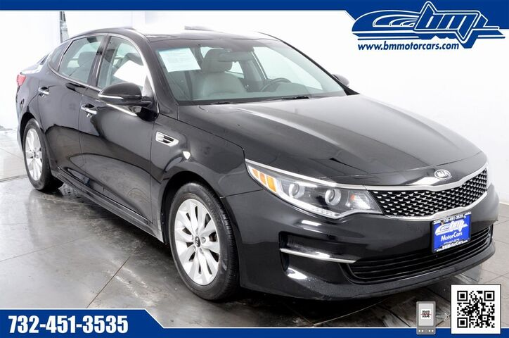 2016 Kia Optima EX Rahway NJ