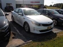 2016_Kia_Optima_FE_ Saint Louis MO