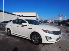 2016_Kia_Optima Hybrid_Base_ Boston MA