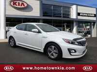 Kia Optima Hybrid Base 2016