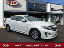 2016_Kia_Optima Hybrid_Base_ Mount Hope WV