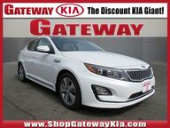 2016 Kia Optima Hybrid EX Quakertown PA