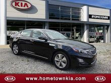 2016_Kia_Optima Hybrid_EX_ Mount Hope WV