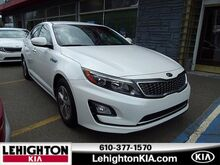 2016_Kia_Optima Hybrid_LX_ Lehighton PA