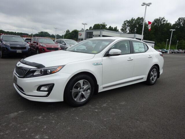2016 Kia Optima Hybrid  Mount Hope WV