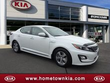 2016_Kia_Optima Hybrid__ Mount Hope WV